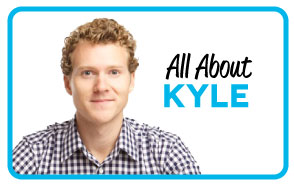 All About KYLE